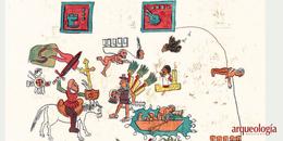 El apocalipsis en Tenochtitlan