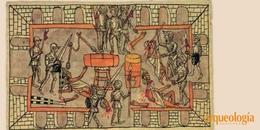 Tóxcatl: masacre en el Templo Mayor