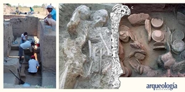 Los más antiguos costeños de Oaxaca