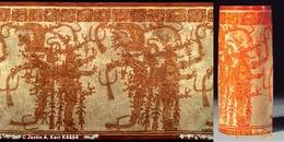 Cerámica maya de Belice