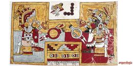 Las canchas y los jugadores de pelota en Mesoamérica