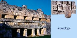 Las ciudades mayas