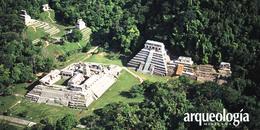 Reyes y campesinos. La población rural de Palenque