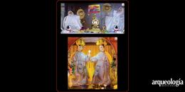 La geminación de los dioses (última de 5 partes)
