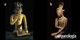 La veneración de los ancestros en Palenque