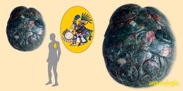 El teyolía, el tonalli y el ihíyotl