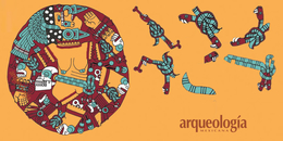 La firma indeleble de Huitzilopochtli