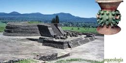 Ritual en el tzompantli de Zultépec-Tecoaque