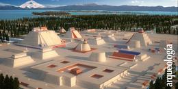 Tenochtitlan. La gran metrópoli
