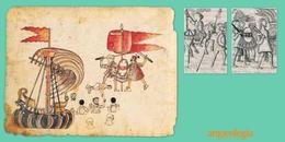 Mayo de 1521