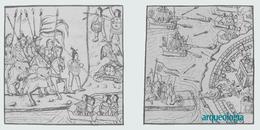 Mayo, junio y julio de 1521