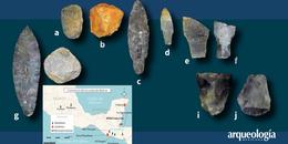 Navegación y comercio mayas