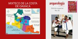 MIXTECO DE LA COSTA DE OAXACA