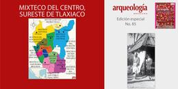 MIXTECO DEL CENTRO, SURESTE DE TLAXIACO