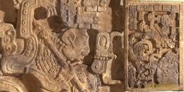 Saqueo de Yaxchilán