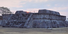 Xochicalco y la precisión de su calendario civil