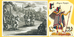La muerte de Moctezuma