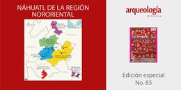 NÁHUATL DE LA REGIÓN NORORIENTAL