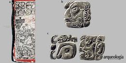 Ehécatl-Quetzalcóatl y el dios GI