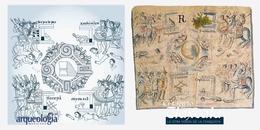 La derrota de Tenochtitlan en El Lienzo de Tlaxcala
