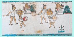Origen de la dinastía mexica