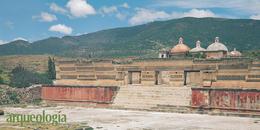 Tradiciones funerarias y estratificación social en Mitla