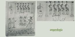 Castigos a nobles indígenas