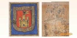 El escudo de la ciudad de Tlaxcala