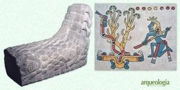 La serpiente, símbolo de fertilidad