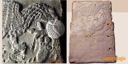 El nacimiento de Tenochtitlan