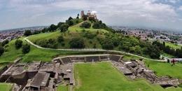La Gran Pirámide de Cholula