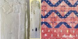 Desarrollo de los textiles mayas