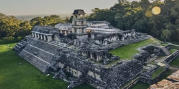 Reabre Palenque, Chiapas