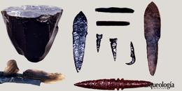 Obsidiana, corte inmejorable