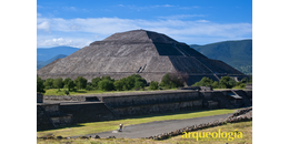 Las cuevas de Teotihuacan