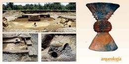 El tamaño de las casas prehispánicas
