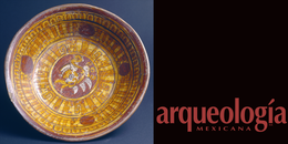 La cerámica policroma de Cholula, Puebla