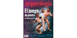 146. El juego de pelota en Mesoamérica