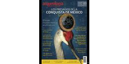 E89. Los presagios de la conquista de México