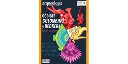 E74. Códices Colombino y Becker I