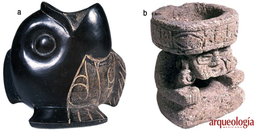 Preclásico (2500 a.C.-200 d.C.)