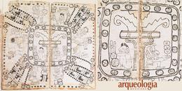 El calendario mesoamericano