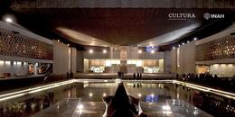 Reabre el Museo Nacional de Antropología