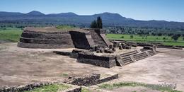Reabre la Zona Arqueológica Zultépec-Tecoaque