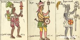 La religión mexica tras la conquista