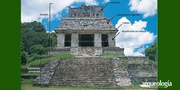Arquitectura de Palenque