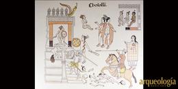 La matanza de Cholula