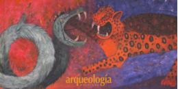 Arte del siglo XX en el Museo Nacional de Antropología