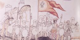 """La """"Ruta de Cortés"""" y otras rutas de Cortés"""