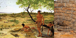 Técnicas prehispánicas de cestería